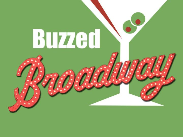 Joining the cast of Buzzed Broadway